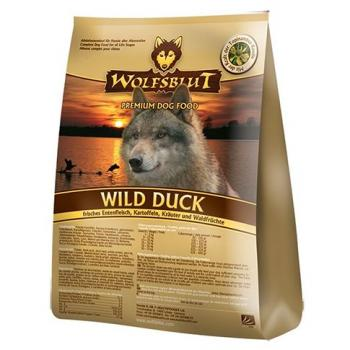 15kg - Wolfsblut Wild Duck LARGE BREED
